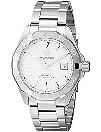 TAG Heuer Herren-Armbanduhr Analog Automatik Edelstahl WAY2111.BA0910