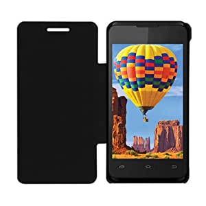 SmartLike Flip Cover for Karbonn A1+ Duple