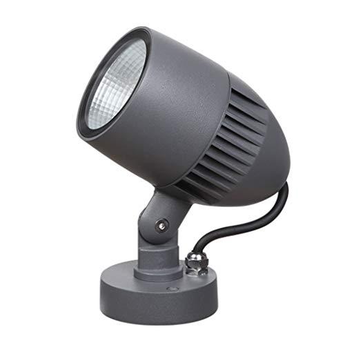 Luminaires & Eclairage/Luminaires intérieur/EC La Lampe au Sol de la pelouse Arbre lumière extérieure étanche Plug-in Arbre lumière Herbe Spotlight LED Lampe de Projection Verte extérieure