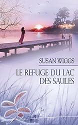 Le refuge du Lac des Saules : T5 - Lac des Saules
