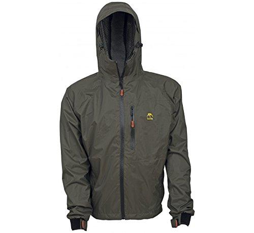 Behr Jacke wasserdichte Wetterjacke Gr. XL