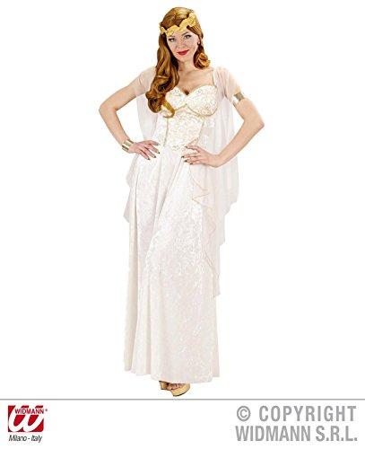chische Göttin - Kostüm für Damen, Größe L (Griechische Götter-kostüm)