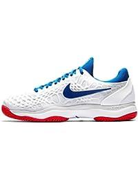 more photos 6b389 4abd0 Nike Air Zoom Cage 3 HC, Scarpe da Ginnastica Basse Uomo