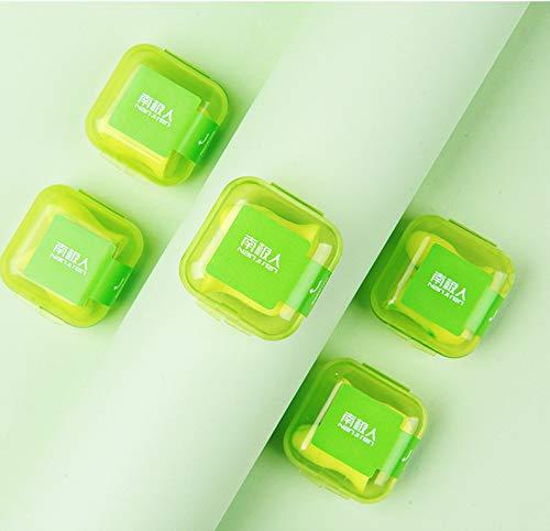 Ohrstöpsel SNR 35dB Moldex Soft SparkPlugs 7800-25 Paar Ohrstöpsel