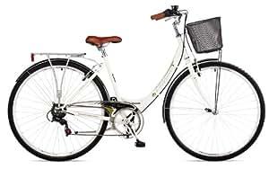 """Viking Vitesse Vélo à 6 vitesses pour femme 19"""""""