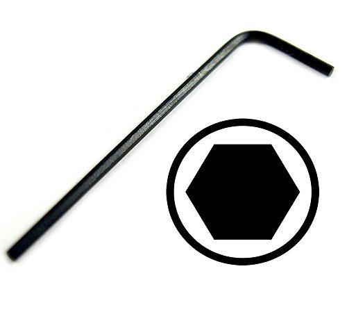 Kurz Arm Hex Schlüssel Innensechskantschlüssel 2Pack Small Zoll Größen