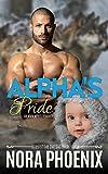 Alpha's Pride: An MMM Mpreg romance (Irresistible Omegas Book 4)