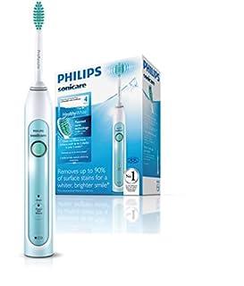 Philips Sonicare HX6711/02 Brosse à dents électrique - HealthyWhite (B001DLBQ5S)   Amazon Products