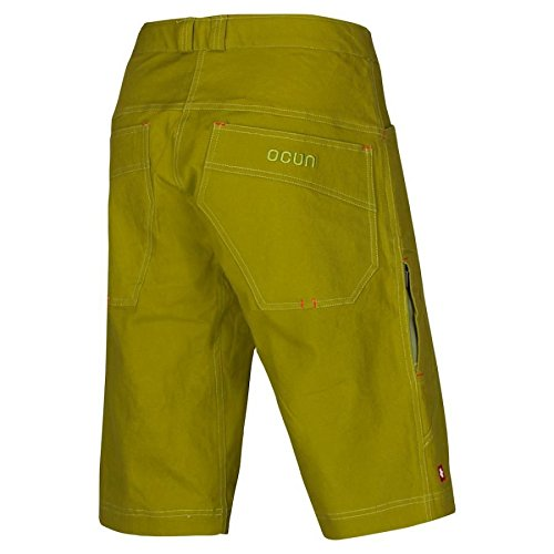 Ocun Honk Shorts Men chili red