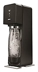 SODASTREAM GASATORE SODASTREAM SOURCE BLACK