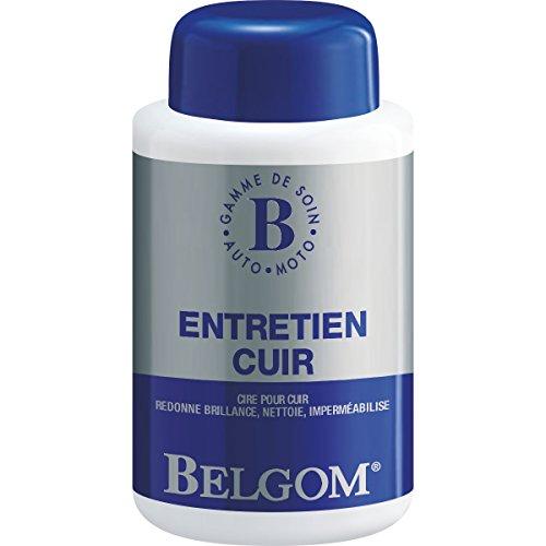 Belgom 11.0250 Lederpflege, 250 ml -