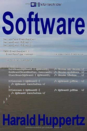Software (Kfz-Technik, Band 6)