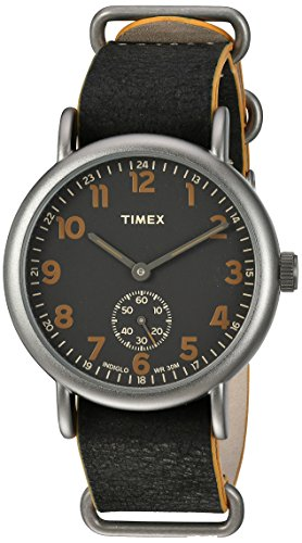 Timex Herren Timex WEEKENDER Reloj TW2P86700 -