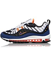 online store 248c4 600f7 Nike AIR Max 98   Blanc