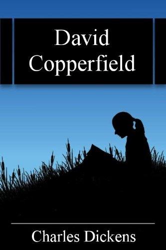 ebook: David Copperfield (B004GHNIQQ)