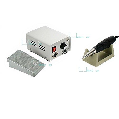 Drill MUW Micro Motor Electric Handstück 35,000 Rpm Nägelmalen Werkzeug Nail Polishing Tool CE (Vibration Motor 110v)