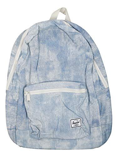 Zaino Herschel Supply - Packable Daypack blu/bianco sporco