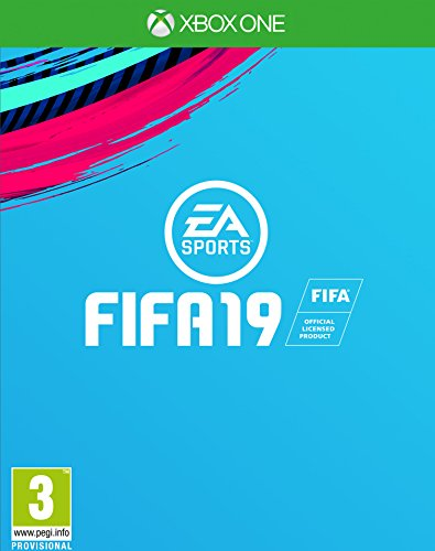 FIFA 19 (Xbox One) Best Price and Cheapest