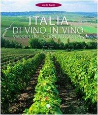 Italia di vino in vino. Ediz. illustrata