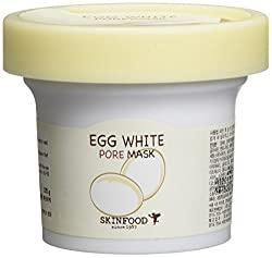 Skinfood Egg White Pore Mask, 3.53 Oz