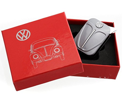 Original-Volkswagen-Lighter-in-Front-Plate-Design--in-Different-Colours--Gift-Set