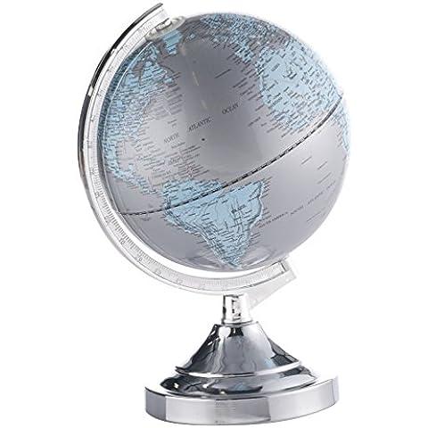 GLOBO terráqueo iluminado Globo Terráqueo Touch mesa Globus erdkugel lámpara Mundo bola lámpara de mesa 4268