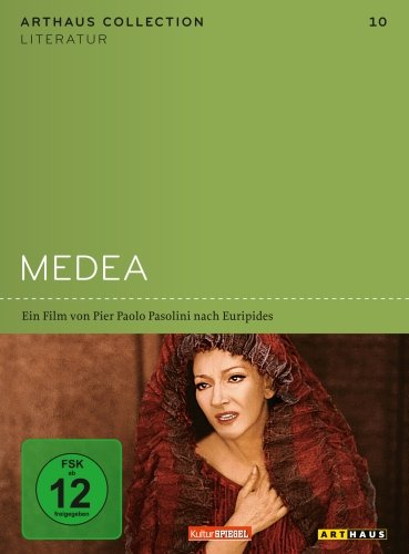 Bild von Medea - Arthaus Collection Literatur