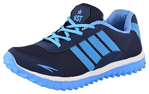 Shoes T20 Women's Blue Running Shoes - 5 UK