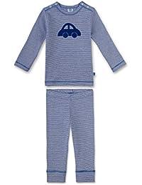 Sanetta Baby-Jungen Zweiteiliger Schlafanzug 221300