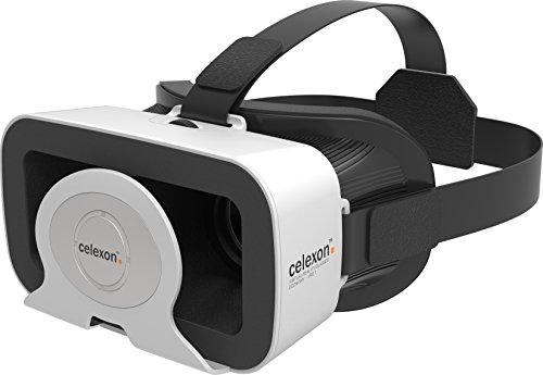 celexon VR Brille Economy VRG-1 - 3D Virtual Reality Brille VRG-1 Virtual 3831893cf875