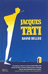 JACQUES TATI: HIS LIFE AND ART (PANTHER)
