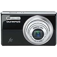 Olympus FE-5010 Appareils Photo Numériques 12 Mpix Zoom Optique 5 x
