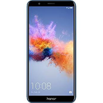 218204ae49f Honor 7X (Blue, 4GB RAM, 32GB Storage): Amazon.in: Electronics