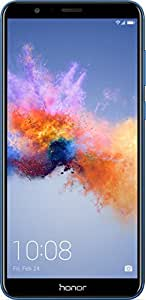 Honor 7X (Blue, 4GB RAM, 64GB Storage)