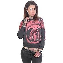 d9467c82e97c Suchergebnis auf Amazon.de für  yakuza damen pullover - 3 Sterne   mehr