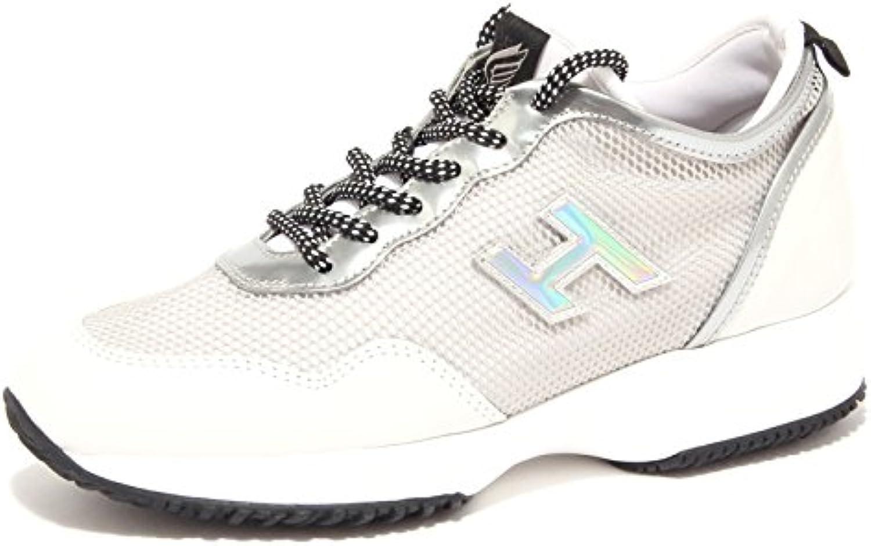 Hogan 3940Q Sneaker Scarpa   Interactive Scarpa Sneaker Bianca Shoes FemmeB0754KDD32Parent 00dadf