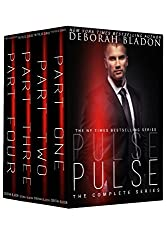 Pulse - The Complete Series: Part One, Part, Two, Part Three & Part Four (English Edition)