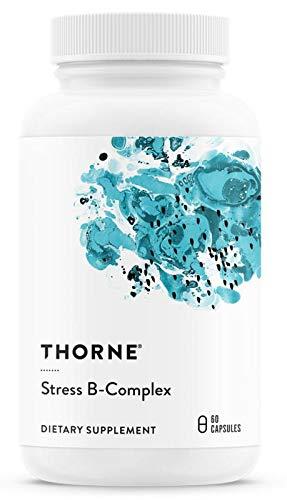 Thorne Stress B-complex - 60ca -