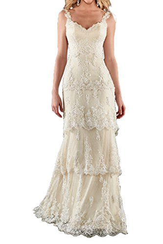 Milano Bride Archive - ➤ Hochzeitskleider im Vintage Style ❤ viele ...