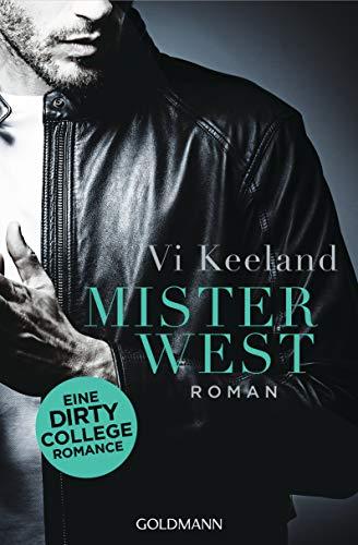 Mister West: Roman