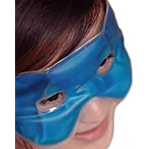 Headache Relief Eye Mask Hot/Cold Cooling Soothing Relaxing Gel Filled Migrane