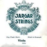 CUERDA VIOLA - Jargar (Verde) (Cromo) 3ª Suave Viola 4/4