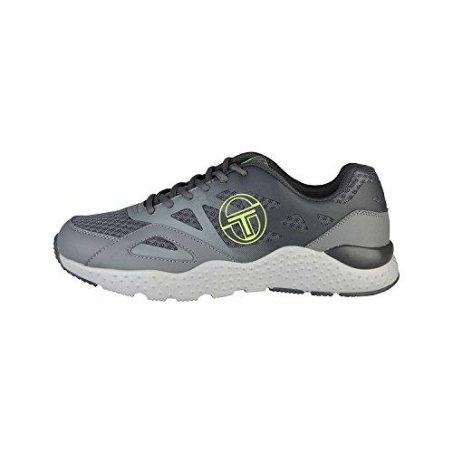 Chaussures baskets homme grises Tacchini RACEGRID_ST625350_21_Shark