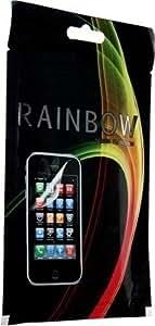 Rainbow Screen Guard for Karbonn S9 Titanium