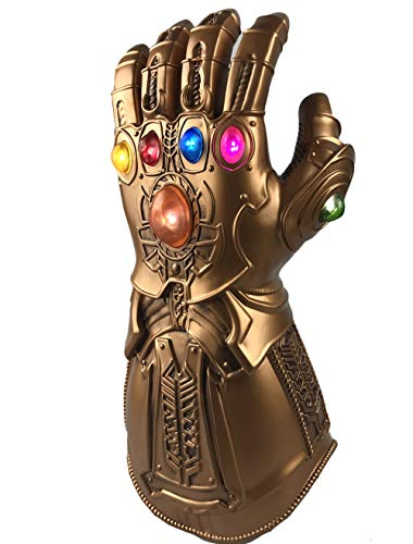 Marvel Avengers Kostüm - Yacn Thanos Infinity Handschuh für