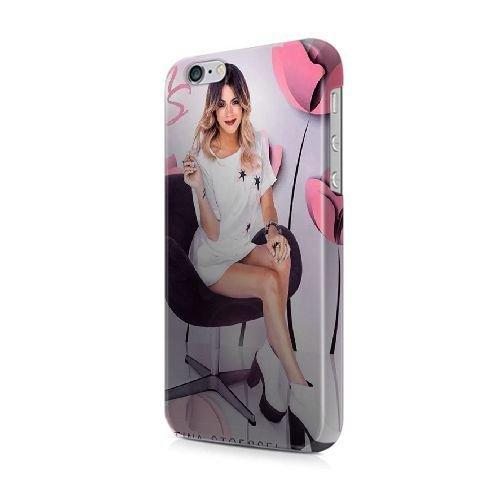 COUTUM iPhone 5/5s/SE Coque [GJJFHAGJ74780][COMME DES GARCONS THÈME] Plastique dur Snap-On 3D Coque pour iPhone 5/5s/SE DISNEY VIOLETTA - 014