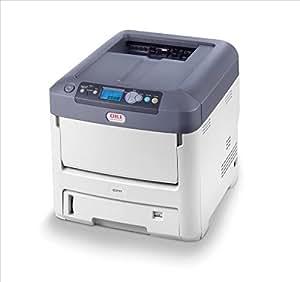 OKI 01269601 - C711N Laser Printer