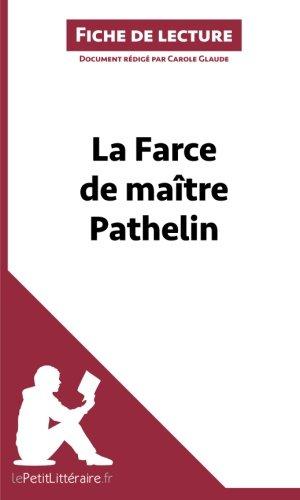 la-farce-de-maitre-pathelin-fiche-de-lecture-rsum-complet-et-analyse-dtaille-de-l-39-oeuvre