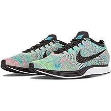 cheap for discount 29d9e 5d33e Nike Flyknit Racer Zapatillas de Deporte, Unisex Adultos
