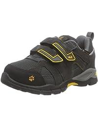 Jack Wolfskin Volcano Texapore Vc Low K, Chaussures de Randonnée Basses mixte enfant